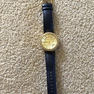 Michael Kors Watch (OPEN TO LOWER OFFERS)